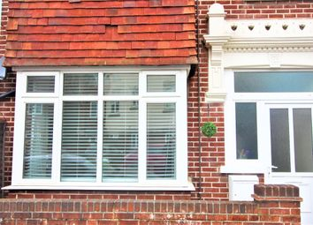 Thumbnail 2 bedroom end terrace house to rent in Hayling Avenue, Portsmouth