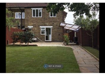Thumbnail 3 bedroom end terrace house to rent in Ghent Street, London