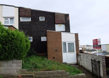 Thumbnail 2 bed semi-detached house for sale in Laleston Close, Barry, Vale Of Glamorgan