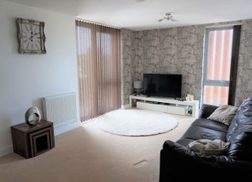 Thumbnail 2 bed flat for sale in College Road, Bishopston
