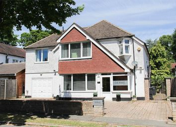 Thumbnail 6 bed detached house for sale in Warwick Road, Coulsdon
