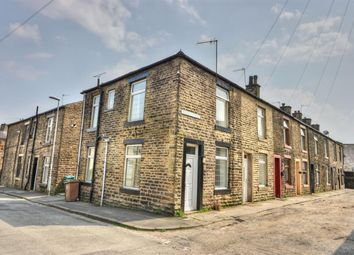 Thumbnail 2 bed end terrace house for sale in Nelson St, Littleborough