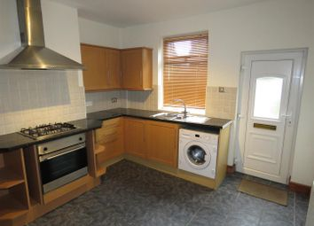 2 bed terraced house to rent in Myrtle Road, Sheffield S2