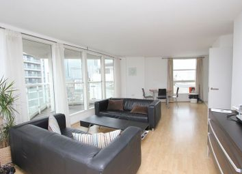 Thumbnail 2 bedroom flat to rent in Aurora Building, Blackwall Way