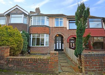 Thumbnail 3 bed terraced house for sale in Thomas Landsdail Street, Cheylesmore, Coventry