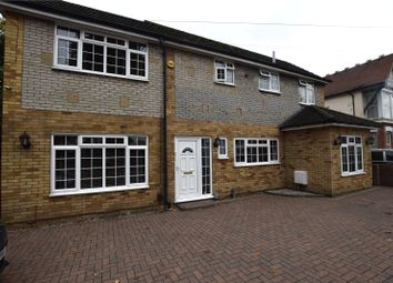 3 bed detached house for sale in Lawrence Road, Heath Park, Essex RM2