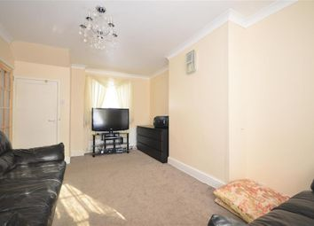 Thumbnail 3 bedroom terraced house for sale in Brooks Avenue, London