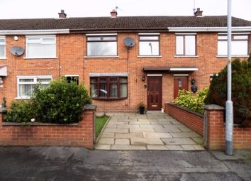 Thumbnail 3 bed terraced house to rent in Fernbank, Lisburn