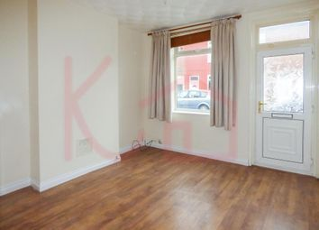 Thumbnail 3 bed terraced house to rent in Wharncliffe Street, Hexthorpe