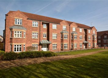 Thumbnail 2 bedroom flat for sale in Normington House, 8 Towler Drive, Leeds, West Yorkshire