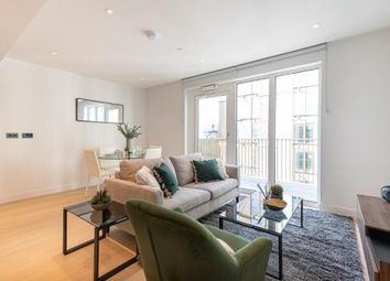 Thumbnail 1 bed flat for sale in Blyth Rd, Hayes, London