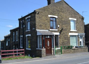Thumbnail 1 bedroom end terrace house for sale in Scarlet Heights, Queensbury, Bradford