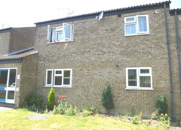 Thumbnail 2 bed flat to rent in Appleyard, Stanground, Peterborough