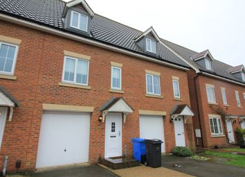 3 bed terraced house to rent in Whistlefish Court, Norwich NR5