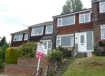 Thumbnail 3 bed terraced house to rent in Thornes Park, Shipley