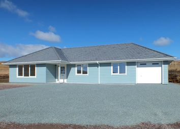 Thumbnail 3 bed detached house for sale in Swinister, Sandwick, Shetland