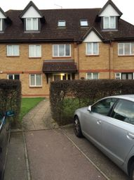 Thumbnail 2 bed flat to rent in Manor Drive, Wembley