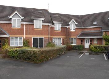 Thumbnail 2 bedroom flat to rent in Warren House Court, Walmley, Sutton Coldfield