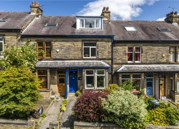 Thumbnail 4 bed property for sale in Ashwell Road, Heaton, Bradford, West Yorkshire