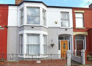 4 bed terraced house for sale in Derby Lane, Liverpool, Merseyside L13