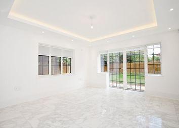 Thumbnail 5 bedroom property to rent in Chandos Way, Hampstead Garden Suburb
