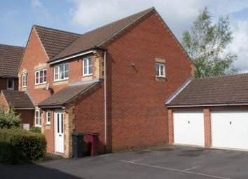 Thumbnail 3 bed semi-detached house to rent in Kingfisher Drive, Westbourne, Emsworth
