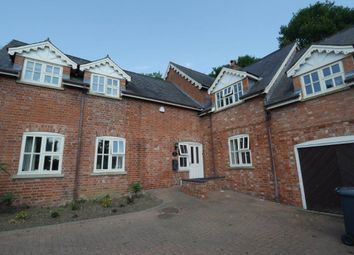 Thumbnail 5 bed property to rent in The Pines, Billesdon, Leicestershire