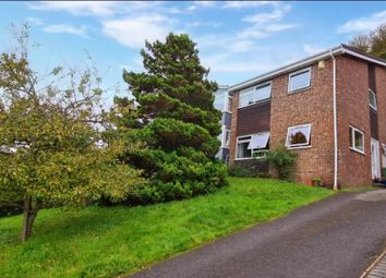 4 bed detached house for sale in Reddicliff Road, Plymstock, Plymouth PL9