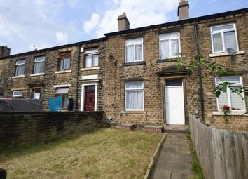 2 bed terraced house for sale in Church Street, Paddock, Huddersfield HD1