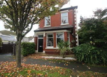 Thumbnail 4 bed detached house for sale in Harrison Road, Fulwood, Preston