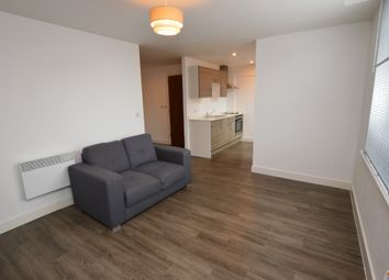 1 bed flat to rent in Provincial House, Nelson Square, Bolton BL1