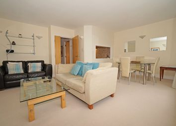 Thumbnail 2 bed flat for sale in Port Way, Port Solent, Portsmouth