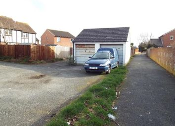 Thumbnail Detached house for sale in Keelson Way, Littlehampton, West Sussex