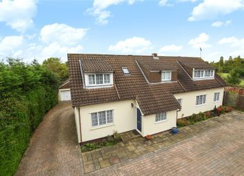 Thumbnail 5 bed detached house for sale in Cocks Lane, Warfield, Berkshire