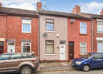Thumbnail 2 bed terraced house for sale in Dundee Street, Longton, Stoke-On-Trent