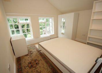 Thumbnail 1 bedroom flat to rent in Chandos Road, Buckingham