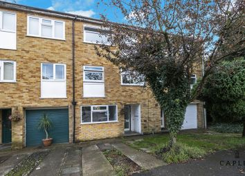 Thumbnail 5 bed terraced house to rent in Ford End, Woodford Green