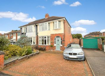Thumbnail 3 bed semi-detached house for sale in 29 Rose Grove, Wellington, Telford