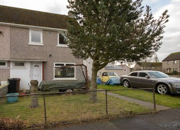 Thumbnail 2 bedroom end terrace house for sale in Sheddocksley Drive, Aberdeen