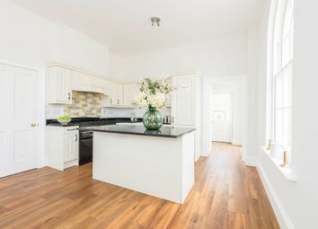 Thumbnail 4 bed detached house for sale in Dugdale Road, Poundbury, Dorchester
