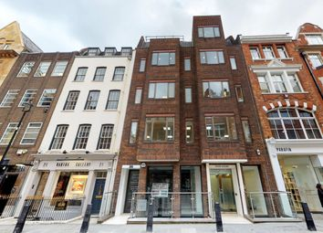 Thumbnail Office to let in Woodstock Street, London