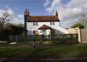 Thumbnail 2 bed cottage for sale in Peartree Lane, Bexhill-On-Sea, East Sussex