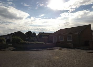 Thumbnail 1 bed flat to rent in Hickling, Hoveton Close, King's Lynn