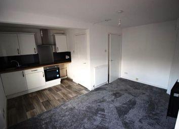 Thumbnail 1 bed flat to rent in Croft Terrace, Kirriemuir