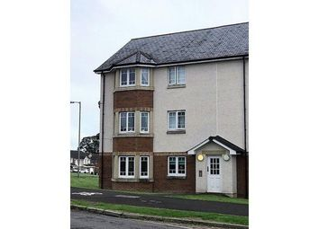 Thumbnail 1 bed flat to rent in Marchfield Road, Dumfries