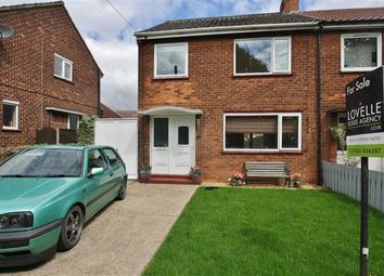 Thumbnail 3 bed property for sale in Millfields, Barton-Upon-Humber