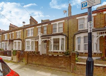Thumbnail 4 bed terraced house for sale in Felday Road, London