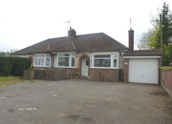 Thumbnail 3 bedroom semi-detached bungalow for sale in Ashcroft Road, Luton