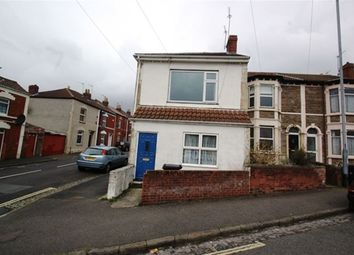 Thumbnail 1 bed flat to rent in Avonvale Road, Redfield, Bristol