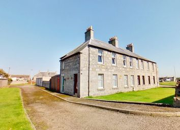 Thumbnail 3 bed flat for sale in Queens Lane, Lossiemouth